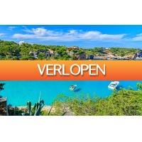 Hoteldeal.nl 2: 8 of 15 dagen 4*-hotel op Mallorca