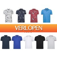 Groupdeal: Pierre Cardin polo's