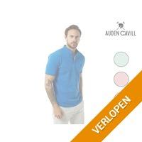 Auden Cavill polo