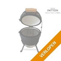 Patton Kamado Grill Classic