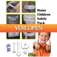 Uitbieden.nl: 30-delige Home Safety starter pack