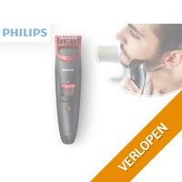 Philips baardtrimmer series 1000 BT405/16