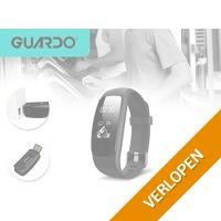 Guardo Fit Coach HR Multi activity tracker