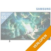 Samsung 65 4 K Smart TV