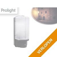 Prolight buitenlamp LED met dag/nacht sensor