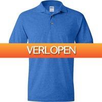 TipTopDeal.nl: Gildan poloshirt