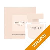 Narciso Rodriguez Poudree eau de parfum 90 ml