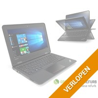 Lenovo Thinkpad Yoga refurbished
