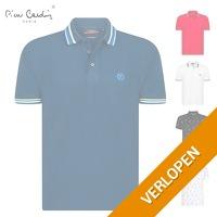 Polo's van Pierre Cardin