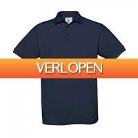 TipTopDeal.nl: B&C polo