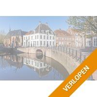 3 dagen 4*-Van der Valk hotel Amersfoort