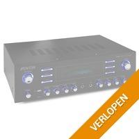 Fenton AV340BT 5-kanaals surround versterker 510W met Bluetooth