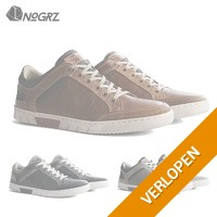 NoGRZ sneakers