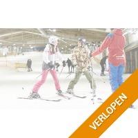 Dagje skien of snowboarden