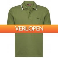 TipTopDeal.nl: Pierre Cardin poloshirt