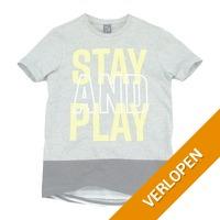 Sevenoneseven T-shirt