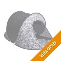 Pop-up tent leopard