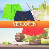 Kiesjekoopje.nl: Vinnie-G zwemshorts