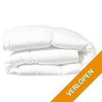 Van der Valk Hoteldekbed Luxury Suite Edition (maat 240 x 200cm)