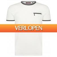 TipTopDeal.nl: Pierre Cardin T-shirt