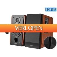 iBOOD Electronics: Edifier R1700BT Bluetooth studio speakers