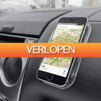 TipTopDeal.nl: Antislipmatje voor in je auto