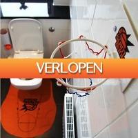 Multismart.nl: Toilet basketbal spel