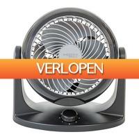 Xenos.nl: Iris Woozoo bureau ventilator