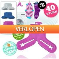 voorHAAR.nl: 40 handige sokkensorteerders