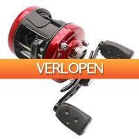 Visdeal.nl: WOW! Abu Garcia Ambassadeur SX-5601