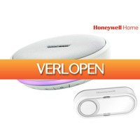 iBOOD DIY: Honeywell Home smart deurbel