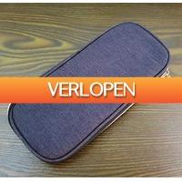 Uitbieden.nl 2: Reis portemonnee