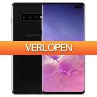 Expert.nl: Samsung smartphone Galaxy S10 Plus 128GB zwart