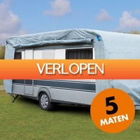 CheckDieDeal.nl: Beschermhoes caravan of camper