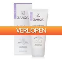 Plein.nl: Zarqa anti-redness cream