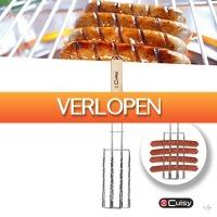 Wilpe.com - Outdoor: Cuisy BBQ tool voor worsten