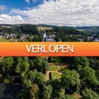D-deals.nl: 4 of 5 dagen sprookjesachtig 4*-kasteelhotel in het Erzgebergte