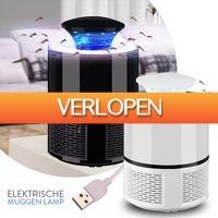 DealDigger.nl: Anti-muggenlamp