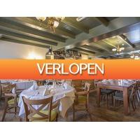 Cheap.nl: 3 dagen 4*-hotel bij de Veluwe nabij Amersfoort
