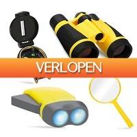 Uitbieden.nl: 4 in 1 multifunctionele verkenning set