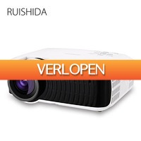 Uitbieden.nl 2: Full HD LED projector