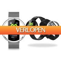 Voordeelvanger.nl: Smart armband