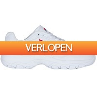 Plutosport offer: Fila Scelta Low Sneakers Heren