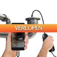 DealDigger.nl: Endoscope HD PRO met WiFi afstandbediening