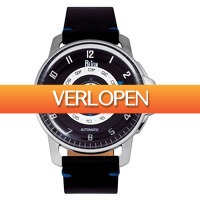 Watch2Day.nl 2: Bijzondere Reign Monarch Automatics