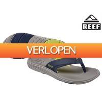 iBOOD Sports & Fashion: Reef slippers Modern
