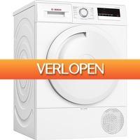 EP.nl: Bosch WTR83V02NL Serie 4 warmtepompdroger