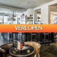 D-deals.nl: 3 dagen 4*-designhotel in hartje Maastricht