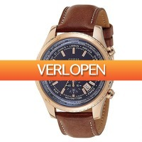 Watch2Day.nl 2: Guess Pursuit XL Chronograph herenhorloge