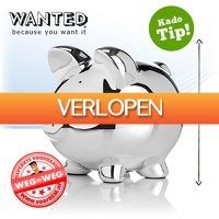voorHEM.nl: Wanted spaarvarken XXL